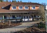 Hôtel Neukirchen/Pleiße - Land-Hotel Am Wald Garni-1