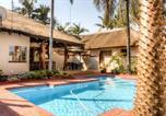 Location vacances Polokwane - Marlot Guest House-1