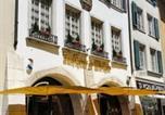 Hôtel Wangen an der Aare - Zunfthaus zu Wirthen-1