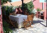 Location vacances Casas de Don Pedro - Casa Rural Lares-3