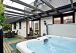 Location vacances Roche - Magnolia-1