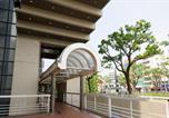 Hôtel Himeji - Chisun Hotel Kobe-4