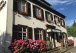 Hôtel Haan - Jägerhof-4