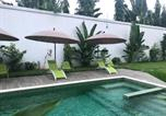 Hôtel Abidjan - Residence Awale Abidjan-2