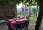 Location vacances Ponte Caldelas - A Casa Da Asturiana-3