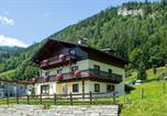 Location vacances Bruck an der Großglocknerstraße - Ferienhaus Alpenrose-1