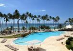 Location vacances Juan Dolio - Marbella suit beach-1