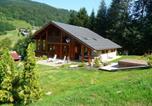 Location vacances Les Gets - Chalet L Etoile-1