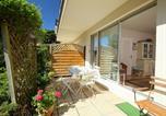 Location vacances Cabourg - Apartment Jardins du Casino-2-1
