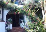 Location vacances  Province de Sassari - B&B Villa Piera Montecucco-1