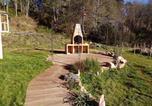 Location vacances Cucugnan - Lac du paradis-4