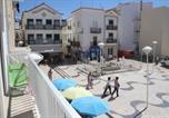 Location vacances Nazaré - Bed & Seaside-3