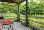 Location vacances Ebeltoft - Two-Bedroom Holiday home in Ebeltoft 11-3