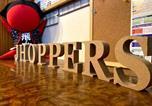 Hôtel Japon - J-Hoppers Hida Takayama Guest House-4