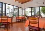 Hôtel Tequisquiapan - Hotel Real de Tx-3
