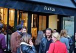 Hôtel 4 étoiles Paris - Hotel The Playce by Happyculture-2