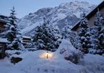 Villages vacances Dimaro - Residence Chalet Gardenia-4