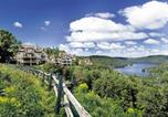 Hôtel Mont-Tremblant - Cap Tremblant Mountain Resort-3