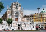 Location vacances Rijeka - Apartman Jasna-1