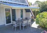 Location vacances Anjum - 6 pers. Modern holiday home Claudia with private fenced garden-4