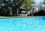 Location vacances Badia Tedalda - Il Poggio Agriturismo in Valtiberina Toscana-2
