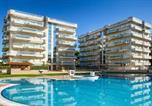 Location vacances Salou - Apartamento luminoso en Larimar-4