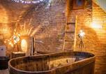Location vacances Certaldo - Medieval Tower House Elena wellness and garden-3