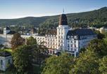 Hôtel Bad Neuenahr-Ahrweiler - Steigenberger Hotel Bad Neuenahr-2