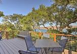 Location vacances Point Reyes Station - Hillside Home with Deck and Views of Tomales Bay!-3