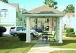 Location vacances Gulfport - Legacy Villa 1105 villa-3