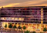 Hôtel Tallinn - Nordic Hotel Forum-1