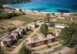 Villages vacances Corse du Sud - Marina di Favona-2