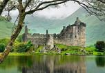 Location vacances Inveraray - Argyllholidaycottage Loch Awe-2