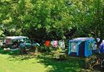 Camping 4 étoiles Saint-Amans-des-Cots - Flower Camping Les Terrasses Du Lac-2