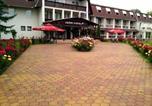 Hôtel Eger - Zsóry Hotel Zen & Spa-3