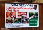 Location vacances Phnom Penh - #10 Lakeside Guesthouse-4
