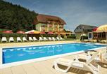 Hôtel Sankt Kanzian am Klopeiner See - Hotel Turnersee-1