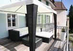 Hôtel 4 étoiles Comberjon - Ajoiespa-1