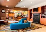 Hôtel Abilene - Fairfield Inn & Suites by Marriott Abilene-4