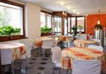 Hôtel Aprica - Hotel Derby-2