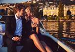 Hôtel 5 étoiles Essert-Romand - Fairmont Le Montreux Palace-4
