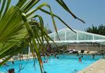 Camping avec WIFI Saint-Denis-d'Oléron - Camping Aqua 3 Masses-1