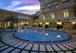 Hôtel Abano Terme - Hotel Terme Salus-1