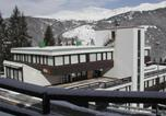 Location vacances Dimaro - Bilocale 5 posti Residence Le Volpi - Marilleva 1400-2