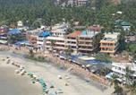Hôtel Trivandrum - Orion Beach Resort-1