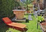 Location vacances Fiumefreddo di Sicilia - A Casa di Mariella, giardino, terrazzo, mare, Etna-1