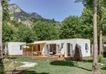 Camping avec Site nature Moustiers-Sainte-Marie - Camping Sandaya Domaine du Verdon-4