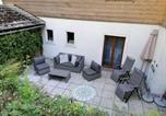Location vacances Kitzbühel - Attractive apartment on the edge of Kitzbühel close to the ski pistes-4