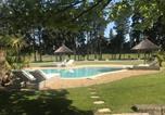 Hôtel Barbentane - Mas des Limites-3