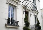 Hôtel Bondy - Villa Bon Accueil-2
